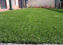 NEW LAWN/GARDEN SYNTHETIC GRASS 30MM HIGH PILE Malaga Swan Area Preview