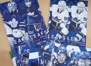 LEAFS tickets in January BEST OFFER!!!