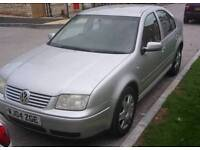 04 vw bora 1.9tdi pd130 swap for 7 seater