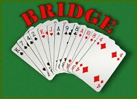 Toonie Bridge & Euchre - All ages, everyone's welcome!