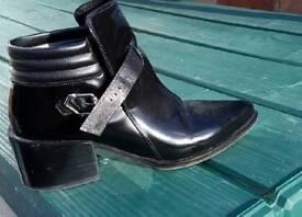 TOP Shop boots 7