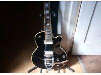 De Armond guitar bargain
