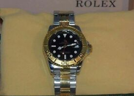 Selection of Rolexes
