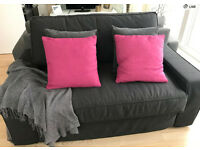 URGENT Sofa Bed - Comfy and as good as new, only 8 months usage