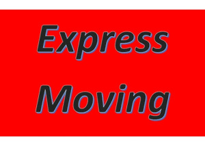 Express Movers s/a $50
