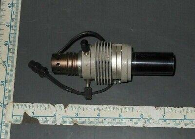 Vintage Zeiss Microscope Illuminator