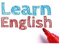 Learn English, Immigrants Only