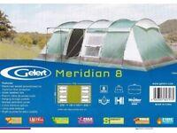 Tent 8 man family tent