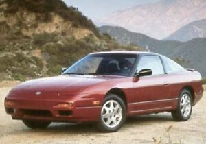 NEED 240sx HAVE CASH