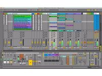 Ableton Live one to one lessons, for beginners.