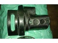 Moot guzzi engine covers genuine carbon fiber swap or sell