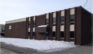 1765 Courtwood Crescent - Commercial Space  for Rent