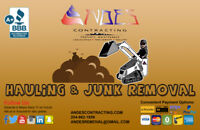 Junk Removal & Waste