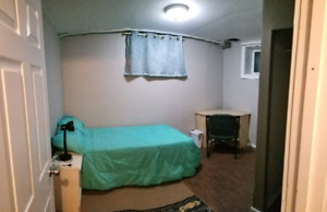 1 room for rent close to SIAST
