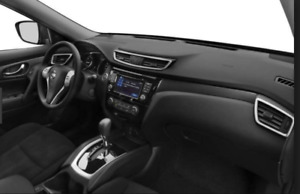 Nissan Rogue 2016 - Single Owner -Best Price- Top Model-360 Came