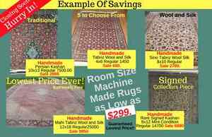 Going Out of Business Persian and Oriental Rugs Windsor Region Ontario image 4