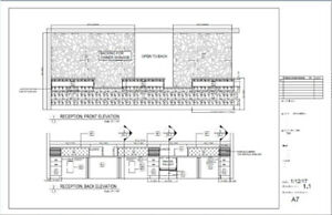 Commercial Millwork & Cabinetry Drafting Solutions - AUTOCAD
