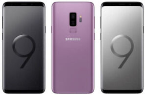 Samsung Galaxy Note 8, S9, S8 & S8 Plus on Special Sale!