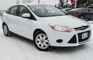 2013 Ford Focus Lx Sedan