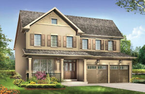 Buy a Home  in Kitchener with $1000 par month.Limited Time Offer