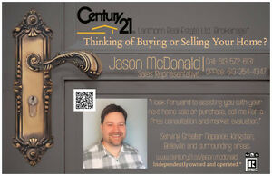 Are you having a hard time buying/selling your house?