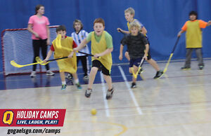 Winter Holiday Camps Kingston Kingston Area image 3