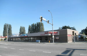 Retail Space for lease at 8580 Young Rd, Chilliwack
