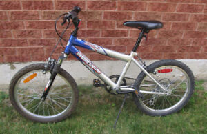 SuperCycle Impulse SE mountain bike