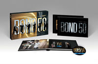 Looking for James Bond 50th Anniversary blu ray.
