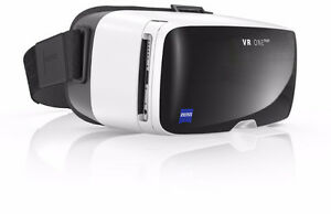 ZEISS VR ONE pour galaxy s5