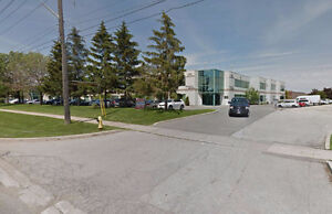 Executive Office For Sale In Vaughan - 2900 Langstaff Rd Unit 13