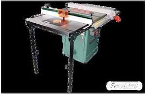 General International Router Table