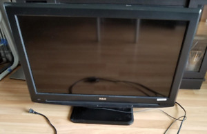 32 inches TV