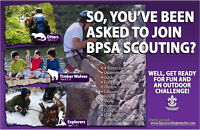 Affordable Scouting for Youth & Adults!