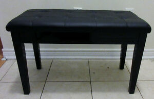 bench/stool: for piano, and drums -brand new!!