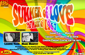 Summer Of Love: The Music Of 1967