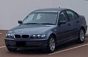 2004 BMW 3 18i E46 4D SEDAN 5 Speed AUTOMATIC !!!!