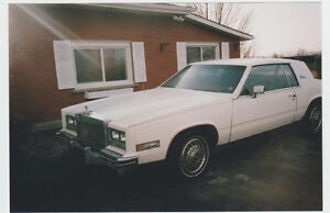 Classic Cadillac Eldorado IMMACULATE CONDITION