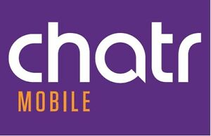 Chatr Mobile @ Parkway Mall - DOUBLE Data, LiMited Time PrOMo