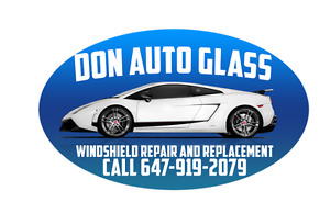 DON AUTO GLASS SERVICES