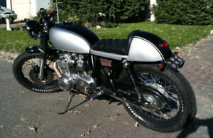 Cafe Racer New Used Motorcycles For Sale In Canada From Dealers