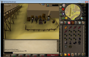 Selling RuneScape(OSRS)Maxed Account 99/99/99 99Range94Mage+more