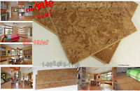 Hot Deals Available on Cool Cork Flooring