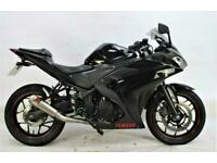 Yamaha YZF R3 320cc A2 Legal Sports bike