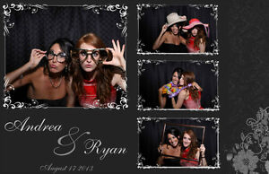 Infinity Photo Booth Rentals - Silver Label Ent. Sarnia Sarnia Area image 8