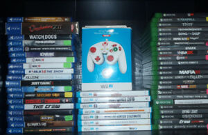 XBOX ONE / WII U / PS4/vita ...90 GAMES !! ..NO SYSTEMS SORRY!!!