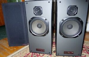 Tech Sonics Speakers