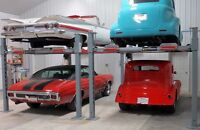 ADVANTAGE AUTOMOTIVE LIFTS HOISTS BEST OF THE BEST