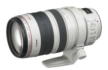 Brand New Canon EF 28-300mm f/3.5-5.6L IS USM Lens