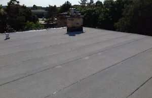 Flat Roofing — over 40 years of Pro Experience! London Ontario image 8